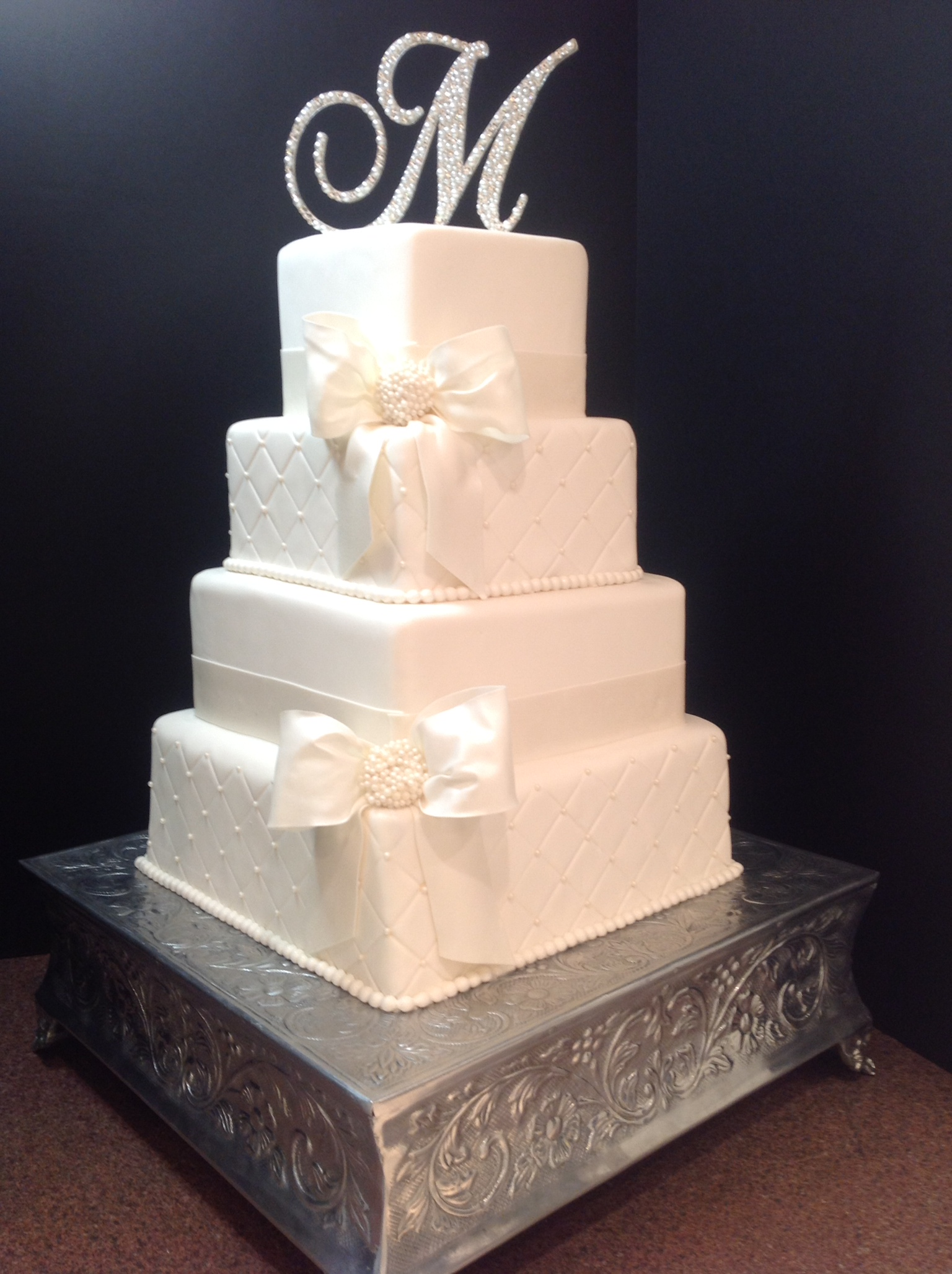 Cake Decor And More E U : M&T Events Custom Cakes Bakery   Custom Wedding and Events Cakes with a European Taste